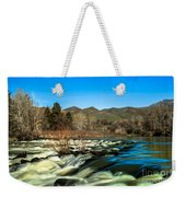 The Payette River Weekender Tote Bag