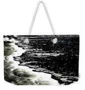 The Peaceful Ocean Weekender Tote Bag