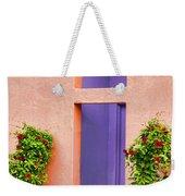 The Peach House  Weekender Tote Bag