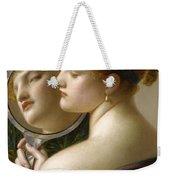 The Pearl Weekender Tote Bag