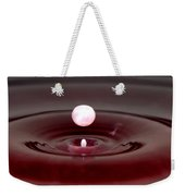 The Pearl Weekender Tote Bag