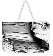 The Peeling Birch Weekender Tote Bag