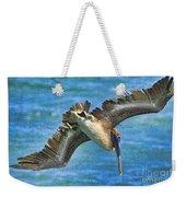 The Peli Dive Weekender Tote Bag