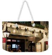 The Penny Black Weekender Tote Bag