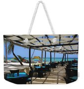 The Perfect Breakfast Spot Weekender Tote Bag