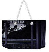 The Perfect Frame For The Heceta Lighthouse Weekender Tote Bag