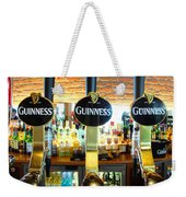 The Perfect Pint Weekender Tote Bag