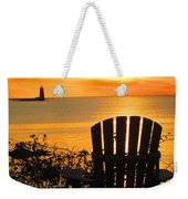 New Castle New Hampshire  Weekender Tote Bag