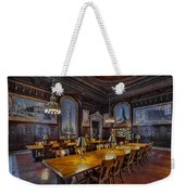 The Periodicals Room At The New York Public Library Weekender Tote Bag