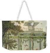 The Pheasantry Weekender Tote Bag