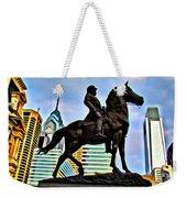 The Philadelphia General Weekender Tote Bag