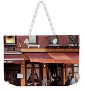 The Photographer's Eye Weekender Tote Bag