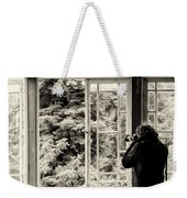 The Photographer's Quest Weekender Tote Bag