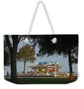 The Pier - St. Petersburg Fl Weekender Tote Bag