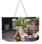 The Pink Section Weekender Tote Bag