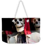 The Pirate's Ghost Weekender Tote Bag