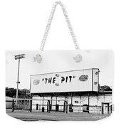 The Pit Weekender Tote Bag