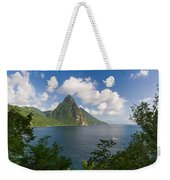 The Piton Weekender Tote Bag