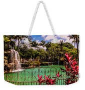 The Place To Relax Weekender Tote Bag