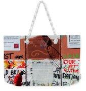 The Play Weekender Tote Bag
