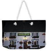 The Plough Inn Weekender Tote Bag