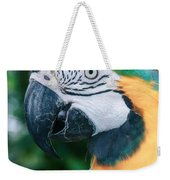 The Poetry Of Nature Weekender Tote Bag