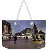 The Pointy Thing  Weekender Tote Bag