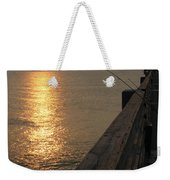 The Pole Weekender Tote Bag