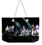 The Police Weekender Tote Bag