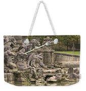 The Ponds Of Versailles - 1  Weekender Tote Bag