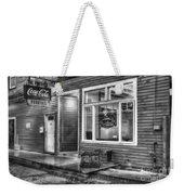 The Porthole Weekender Tote Bag