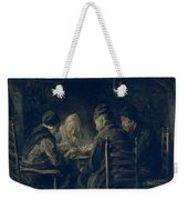 The Potato Eaters, 1902 Weekender Tote Bag