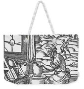 The Potter, 1574 Weekender Tote Bag