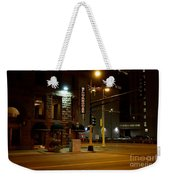 The Pourhouse Weekender Tote Bag