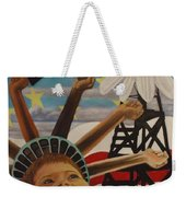 The Power Of A Dream  Weekender Tote Bag