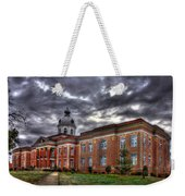 The Powerhouse Putnam County Court House Weekender Tote Bag