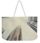 The Powers Above Weekender Tote Bag
