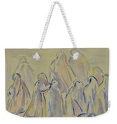 The Prayers...ii Weekender Tote Bag