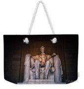 The President Weekender Tote Bag