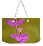 The Prettiest Pink Weekender Tote Bag