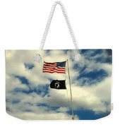 The Price Of Freedom Weekender Tote Bag