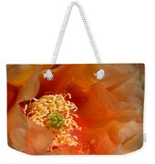 The Prickly Pear World Weekender Tote Bag