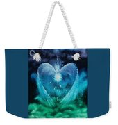 The Prince - Stained Glass Weekender Tote Bag