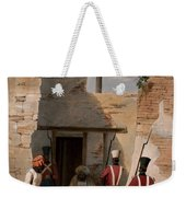 The Prison Of Hadjee Khan Kakus - Weekender Tote Bag