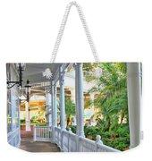 The Promenade Weekender Tote Bag