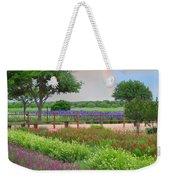 The Promise Of Spring  Weekender Tote Bag