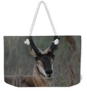 The Pronghorn 2 Dry Brushed Weekender Tote Bag