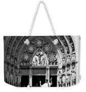 The Prophet - Sao Paulo Weekender Tote Bag