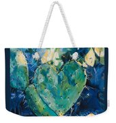 The Protected Heart Weekender Tote Bag