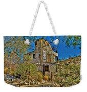 The Pueblo Weekender Tote Bag